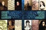 [Georgia of European women : 1823-1923]